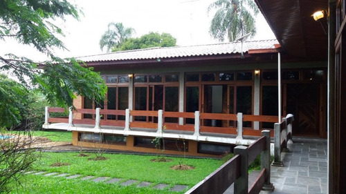 Chácara Lagoa 4 Dormitórios,4 Suítes, 3 Banheiros, 10 Vagas