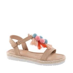Sandalia Casual Napa 7.5cm Price Shoes 20y4 Beige San 170453