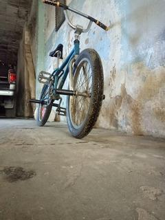 Bicicleta Bmw Seminueva