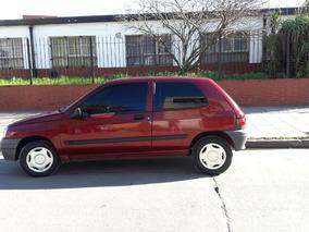 Renault Clio Rl Diesel