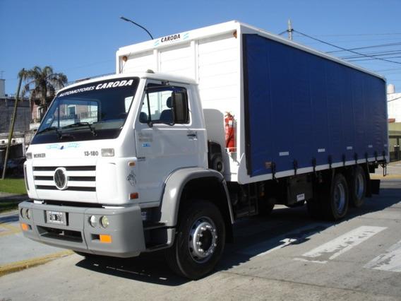 Cargo 1517 Balancin