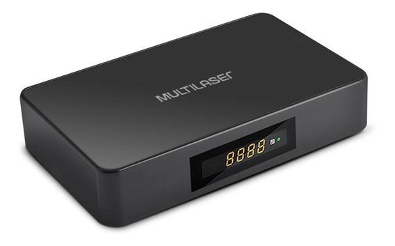 Conversor Smart Tv Box Hibrido Android Flash Pc001 Multilas