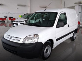 Citroën Berlingo 1.6 Vti 120 Flex Furgão Manual 0km2019