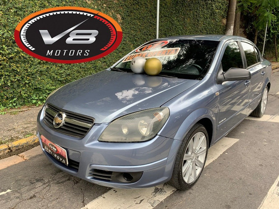 Chevrolet Vectra 2007 2.0 Elegance Flex Power 4p