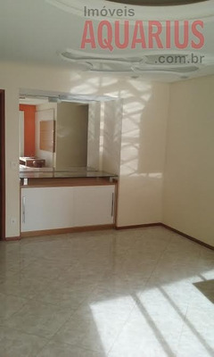 Locação - Apartamento 81 M² No Torres Do Parque - Ap0772
