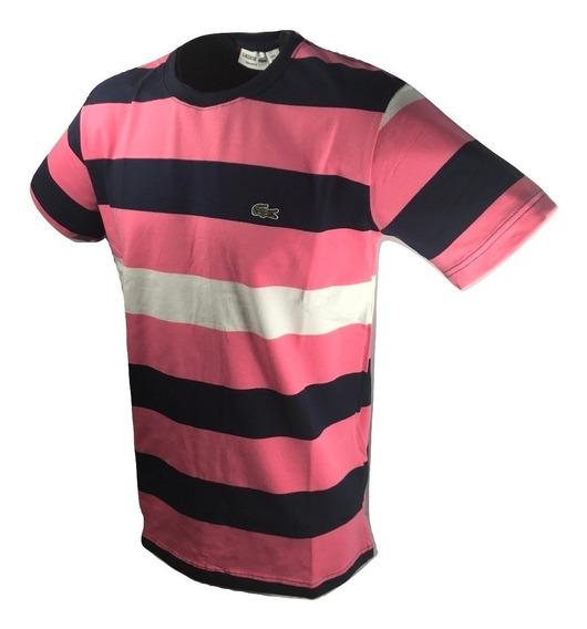 Kit 2 Camisetas Lala Peruana Importada Top