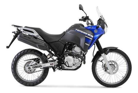 Yamaha Xtz 250 Tenere 2019