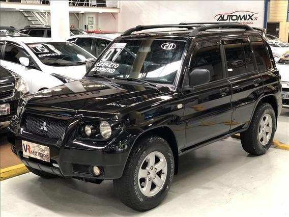 Mitsubishi Pajero Tr4 2.0 4x4 Automático