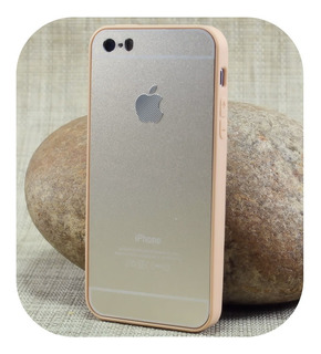 Capa iPhone Se 5s 5 Capinha Case Anti Impacto