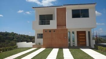 Casa En Venta En Ixtapan De La Sal 15-cv-3849