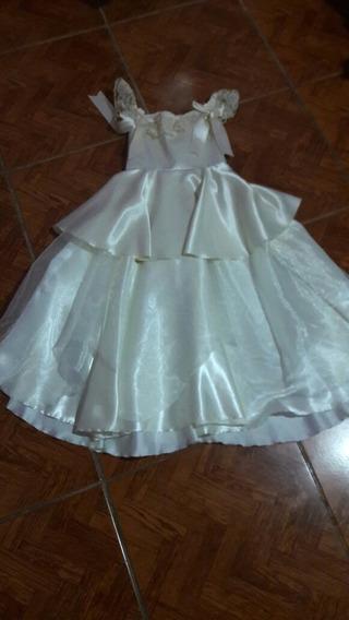 Vestido Para Nena De Fiesta