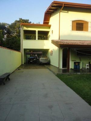 Casa Residencial À Venda, Jardim Alvorada, São José Dos Campos - Ca0745. - Ca0745