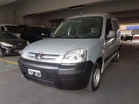 Peugeot Partner Confort