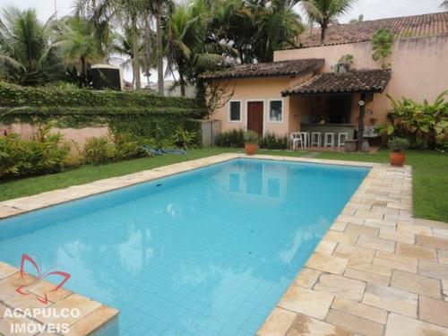 Acapulco Imóveis - Ai00245 - Ai00245