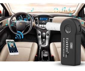 Receptor Bluetooth Música Sem Fio Do Celular P/ Rádio Carro