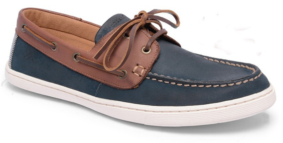 Sapato Masculino Rockfoot Tenis Sapatenis Moderno Em Couro