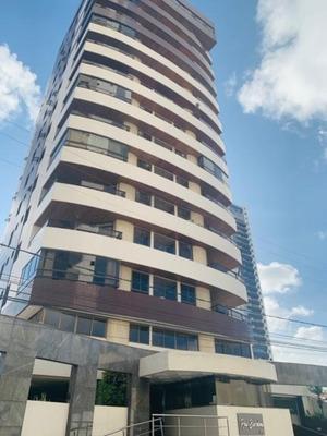Apartamento Em Brisamar, João Pessoa/pb De 147m² 3 Quartos À Venda Por R$ 680.000,00 - Ap211808