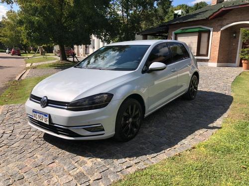 Volkswagen Golf 1.4 Tsi Comfortline 2018