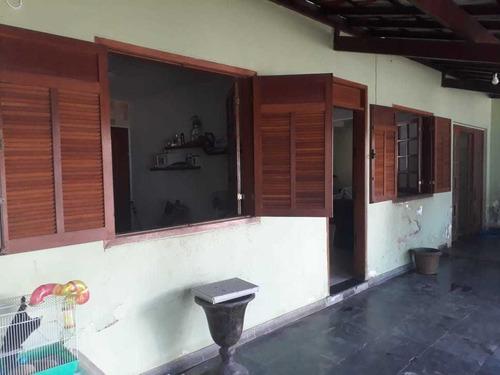Alipio De Melo - Casa 03 Quartos - 3924