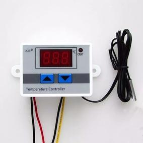 Controlador De Temperatura Digital 12 Volts Termostato