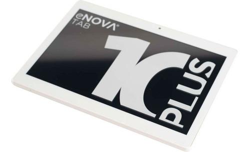 Tablet Pantalla 10 Pulgadas  2g 16gb. Enova