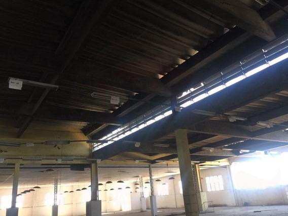 Comercial Para Aluguel, 0 Dormitórios, Cobilândia - Vila Velha - 169