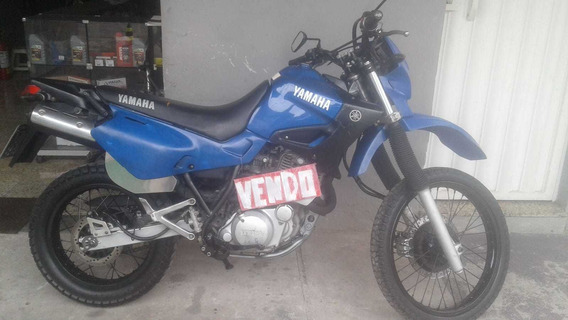Yamaha Xt 600e Azul