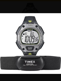 Relo Timex Ironman Road Trainer Digital Heart Rate Monitor