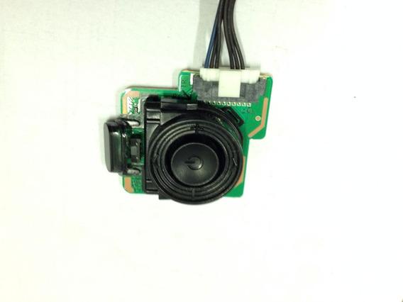 Placa Funçoes (joystick) Tv Samsung Un32fh4205g