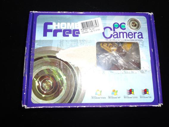 Web Cam Home Free Pc Câmera