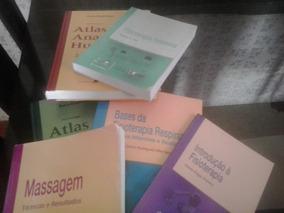 5 Livro De Estudo Para Fisioterapia