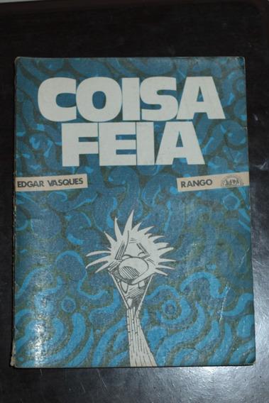 Gibi Coisa Feia Editora Quadrinhos L&pm Hq Antigo Raro