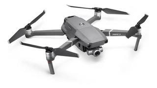 Dji Dron Mavic 2 Zoom Óptico 2x Full Hd 12mp