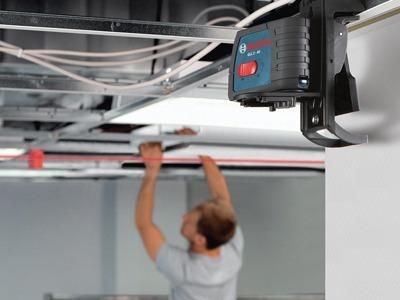 Bosch bm3 Soporte especial para pared techo