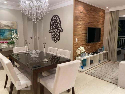 Apartamento À Venda - Santana, 3 Quartos,  85 - S893076192