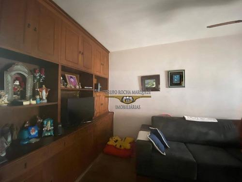 Sobrado Com 3 Dormitórios À Venda, 200 M² Por R$ 850.000,00 - Chácara Tatuapé - São Paulo/sp - So1532