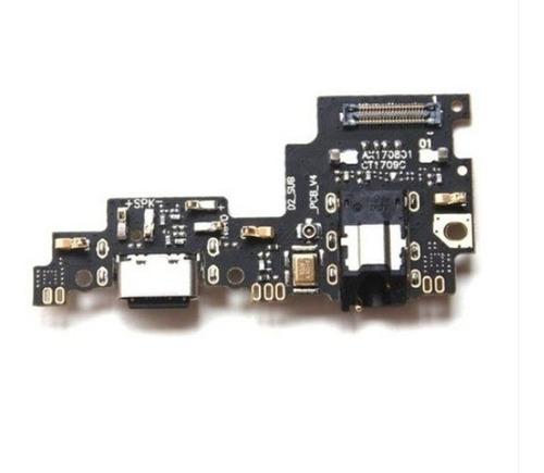 Flex Pin De Carga Xiaomi Mi A1