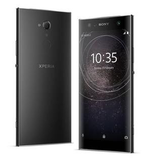 Celular Sony Xperia Xa2 H3113 32 Gb/3gb/23mp/1chip Lacrado
