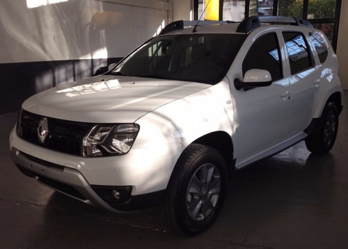 Renault Duster 1.6 Ph2 4x2 Privilege (jp)