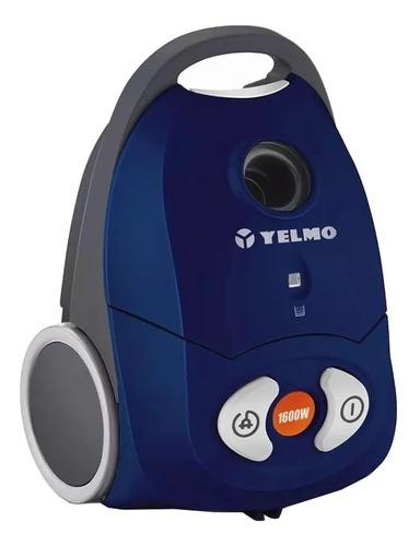 Imagen 1 de 3 de Aspiradora Yelmo AS-3214 2.5L  azul 220V