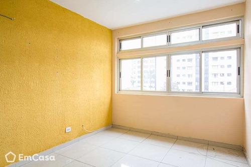 Imagem 1 de 10 de Apartamento À Venda Em São Paulo - 17983