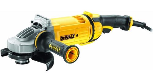 Pulidora Industrial 7 Pulgadas - Dewalt Dwe4577-b3