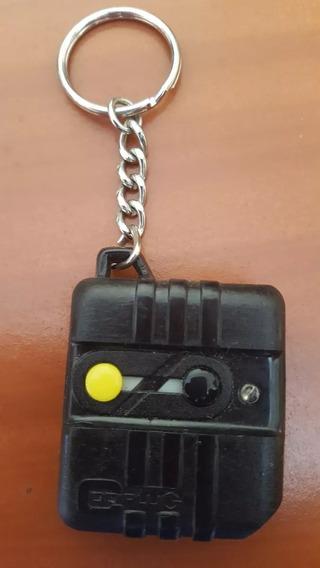 Control Codiplug Unik, , Mn-2001 Amarillo; Rojo