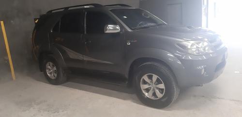 Toyota Sw4 2008