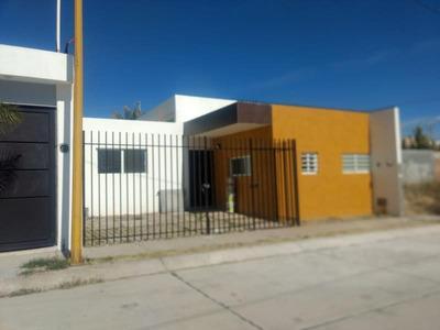 Casa Sola En Venta Villas De Le Cantera