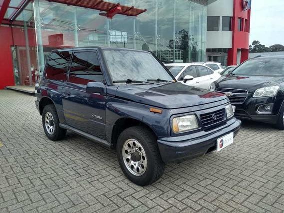 Suzuki Vitara 4x4 1.6 16v 4p 1997
