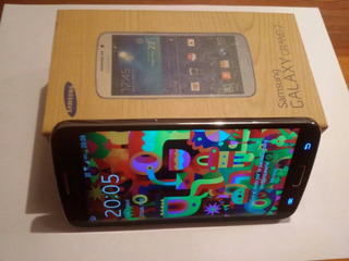 Samsung Galaxy Grand 2 Movistar
