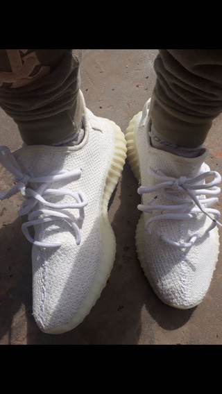 Yeezy Boost 350 V2originales,color Cream White,precio Dolar