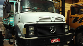 Mercedes-benz Mb 1513 1994