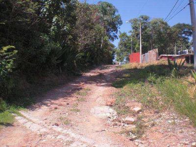Terreno Em Jandira Bairro Jardim São João - V1145